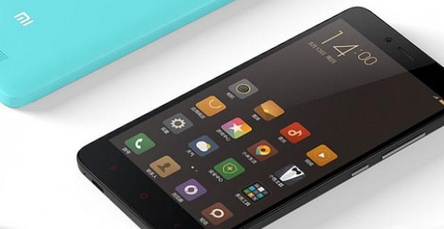 Xiaomi Redmi Note 2 Note 2 Prime with 5.5-inch Full HD display MIUI 7 now official