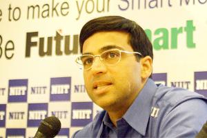 I look for people who have plotted gaps in my game: Viswanathan Anand