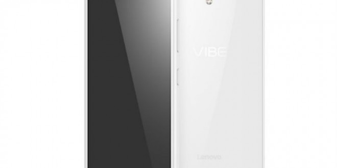 Lenovo Vibe S1: World's First Two Front Camera Smartphone Launched At IFA 2015
