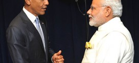 What the Modi-Obama talks finally boiled down to Climate change and tackling China