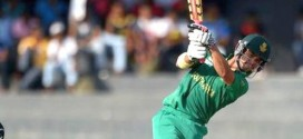 Duminy does it for South Africa