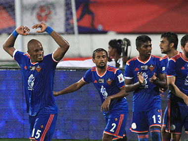 2015 ISL: Zico outsmarts Carlos as FC Goa beat Delhi Dynamos
