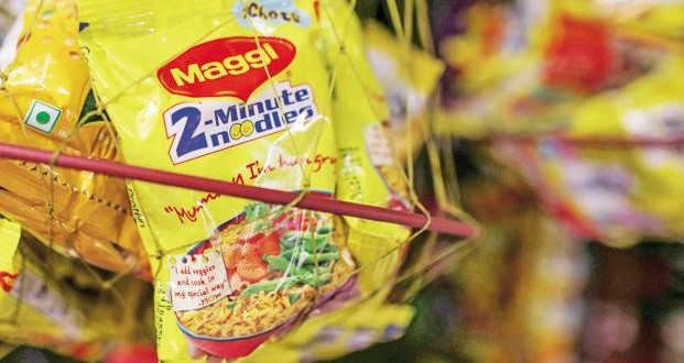 Nestle set to bring back Maggi A look at some smart brand comebacks