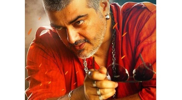 Watch: The teaser of Thala Ajith's 'Vedhalam'
