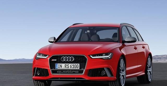 Audi RS 6 Avant, Audi RS 7 Sportback bring power and performance back