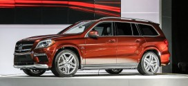 Mercedes GLE launching in India on October 14