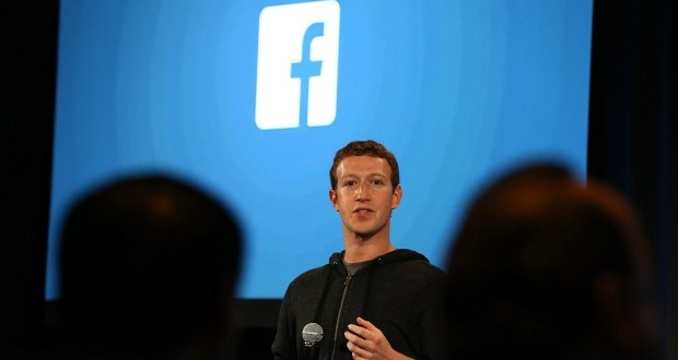 Facebook plan to take over the web