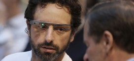 Google Files Patent for Google Glass Holograms