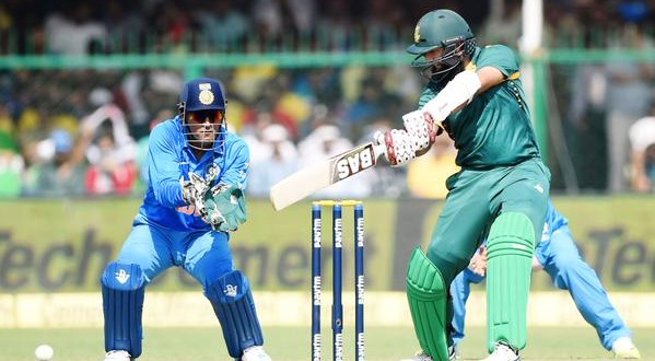 2nd ODI: South Africa look to capitalise on unlikely win against India