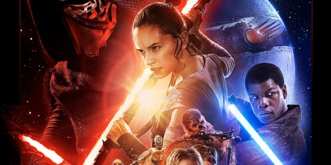The New Star Wars Trailer Is Vague – in a Good Way