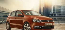 Volkswagen Polo deliveries in India 'temporarily on hold'