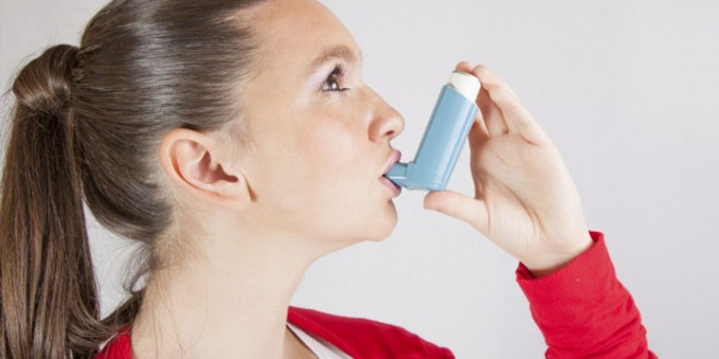 Anxiety can aggravate asthma