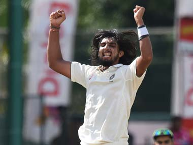 India vs South Africa 2nd Test: Ishant likely to replace Umesh, Steyn still a doubt