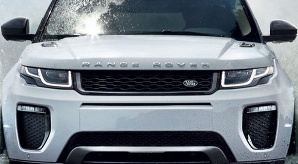 Land rover launches Rover Evoque in India starting at Rs 47.1 lakh