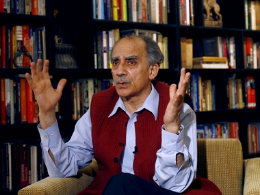 Here why PM Modi should not ignore Arun Shourie 'sour-grapes' jihad