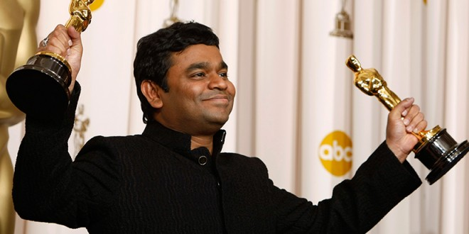 Happy birthday, A R Rahman! Celebrating the musical maestro's 49th birthday