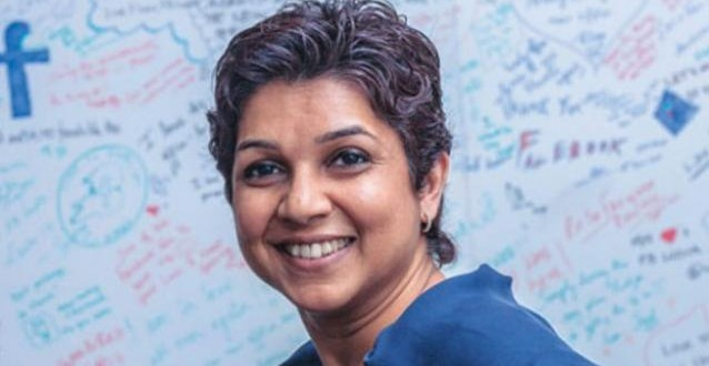 Facebook's first employee in India, MD Kirthiga Reddy steps down