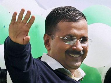 One year on: Take it or leave it Arvind Kejriwal won't play by the rule book in Delhi