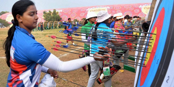 AAI ropes in sports psychologist ahead of Rio Olympics