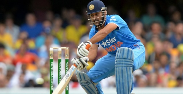 India v/s Sri Lanka: MS Dhoni says India always favourites in short formats