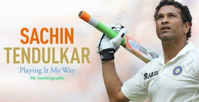 Somebody stop him: Sachin Tendulkar breaks another record!