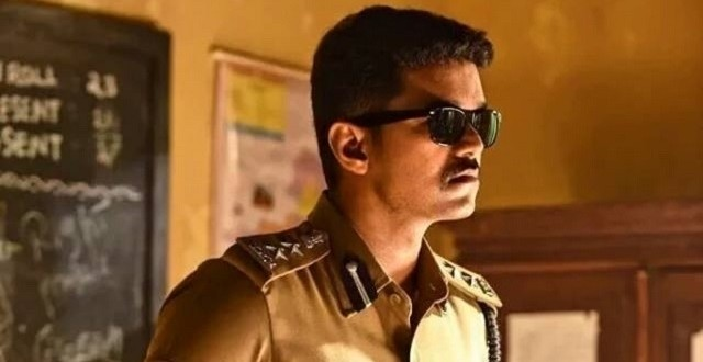 Watch: Ilayathalapathy Vijay in 'Theri' teaser
