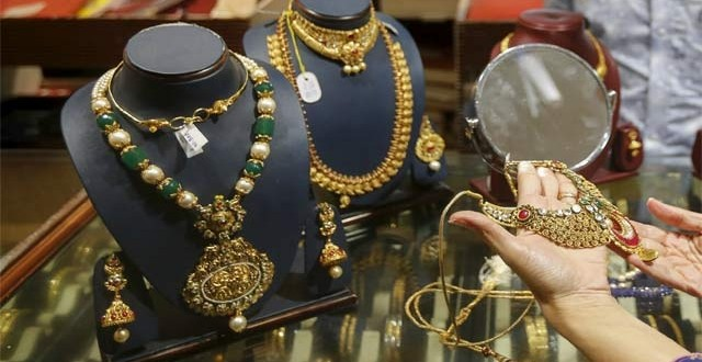 Gems and jewellery exporters seek 1% excise duty rollback