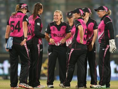 Women's World T20 Skipper Suzie Bates steers New Zealand to 93 run win over Ireland