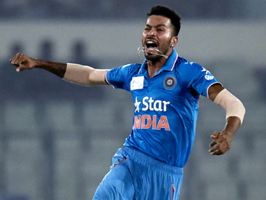 Told Hardik Pandya not to bowl a yorker Dhoni on last-over heroics against Bangladesh