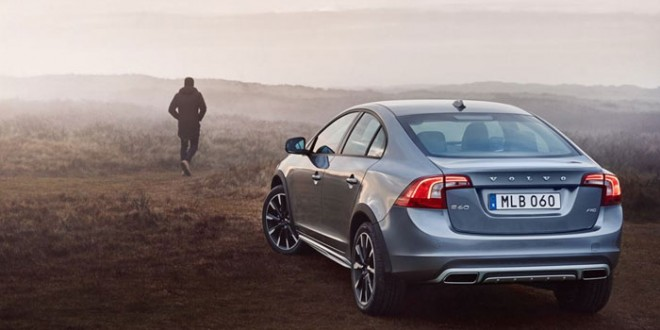 Volvo S60 cross-country luxury sedan rolled out at Rs 38.9 lakh