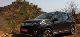 Honda BR-V First Drive Review Heres what we thought of it