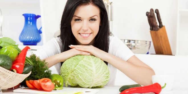 World Health Day: Top seven superfoods for diabetes