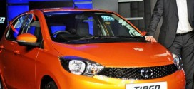 Tata Motors likely to launch performance spec Tiago in November