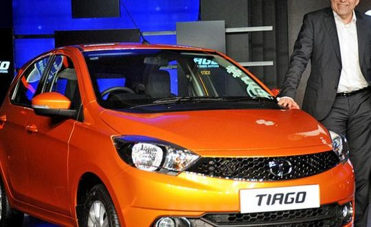 Tiago may be the game changer for Tata Motors