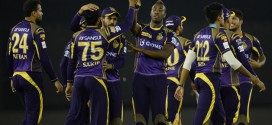 Kolkata Knight Riders vs Kings XI Punjab IPL 2016 Match 32 at Kolkata KKR's likely XI