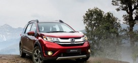 Honda to launch BR-V a seven-seater compact SUV today