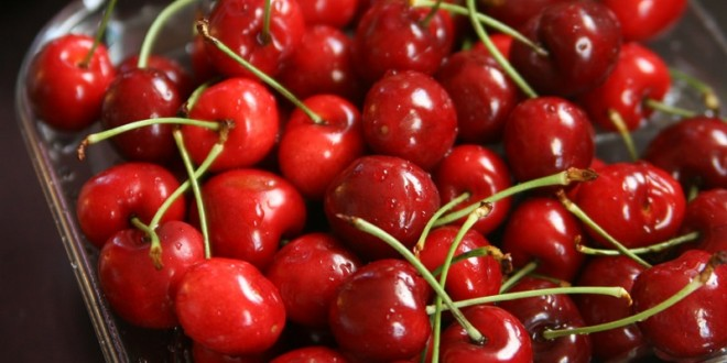 A Glass Of Cherry Juice Could Help Lower Your Blood Pressure