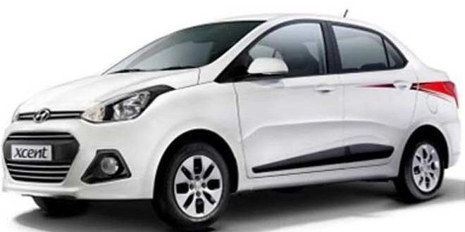 Hyundai Xcent Special Edition launched to celebrate the brand's 20 years in India
