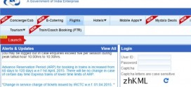 IRCTC has not been hacked, PRO rubbishes media reports