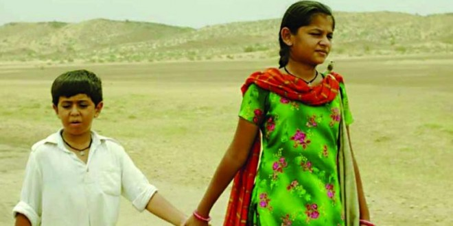 Dhanak movie review: A charming film about the power of love & SRK