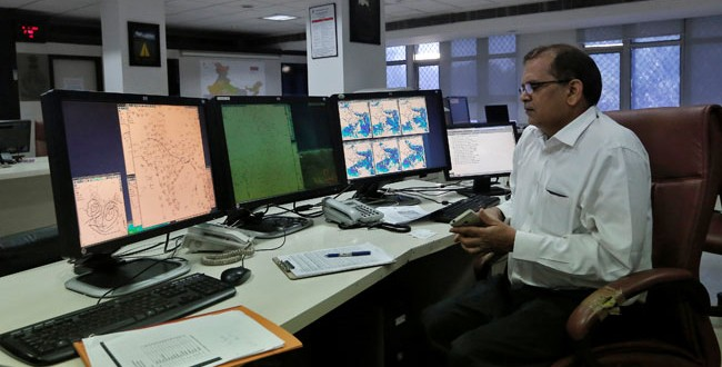 Season Forecasting To Get High-Tech Makeover After Nearly 100 Years