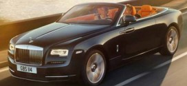 Rolls-Royce Dawn launched in India priced at Rs 6.25 crore