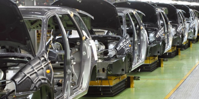 Car makers gear to grow sales to government employees