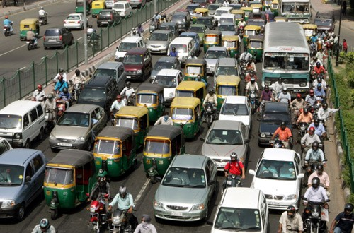Indians spent most on vehicles among consumer durables in FY15: NSSO