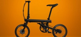 Xiaomi launches a foldable electric bike for Rs 30000