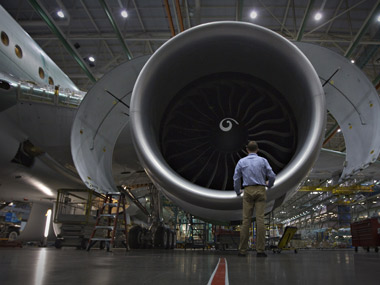 India may need 1850 new planes worth $250 bn in 20 yrs on policy boost