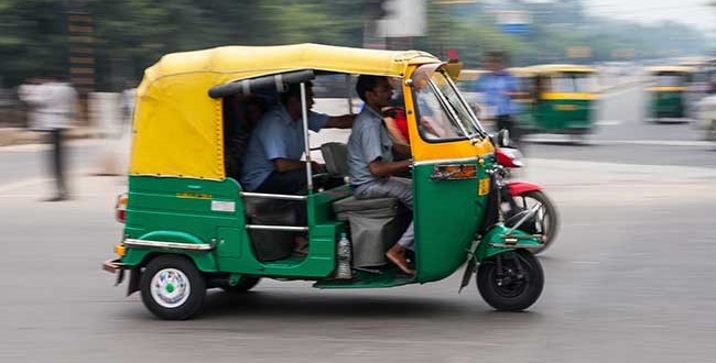 Delhi's Auto, Taxi Unions On Strike Today Against App-Based Cab Services