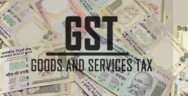 3 legislations related to GST bill in government's 'to do' list