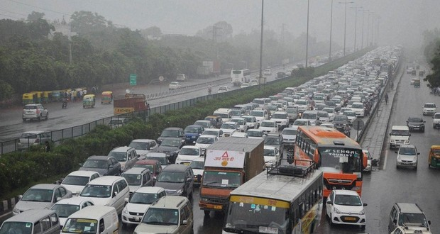 'We Made Blunders', Admits Top Gurgaon Official After Traffic Mess