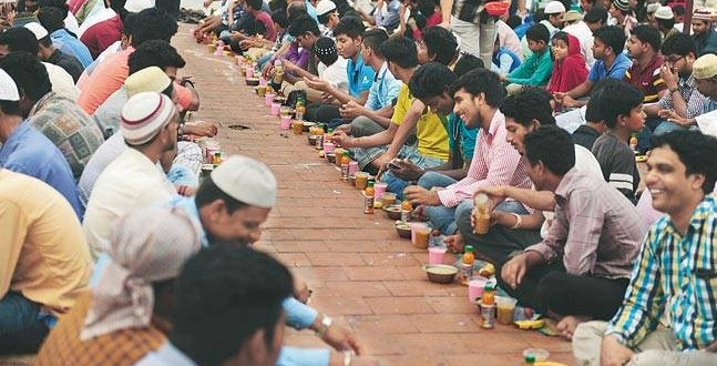 Congress to play safe to host Iftar party in UP